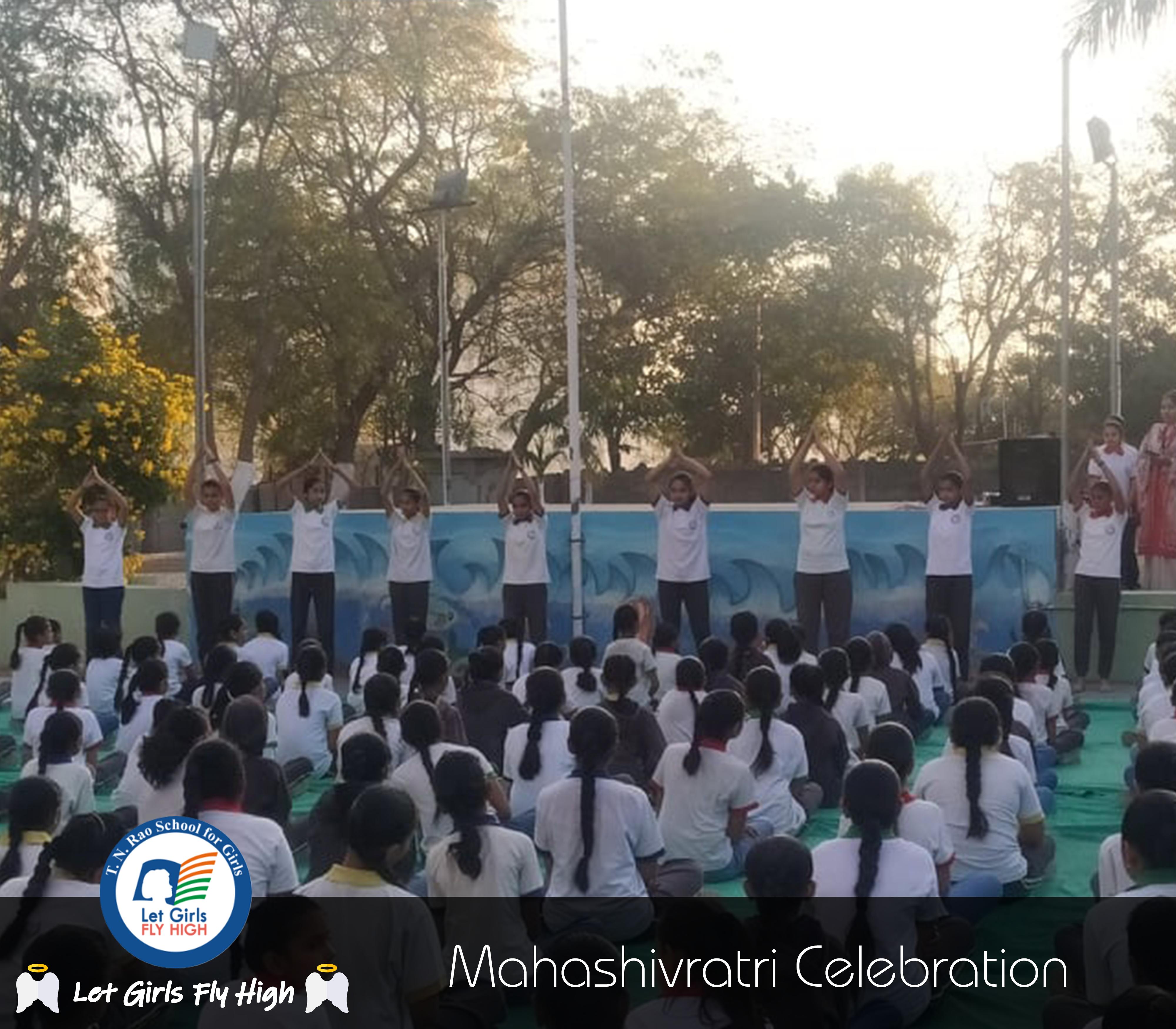 'Mahashivratri'