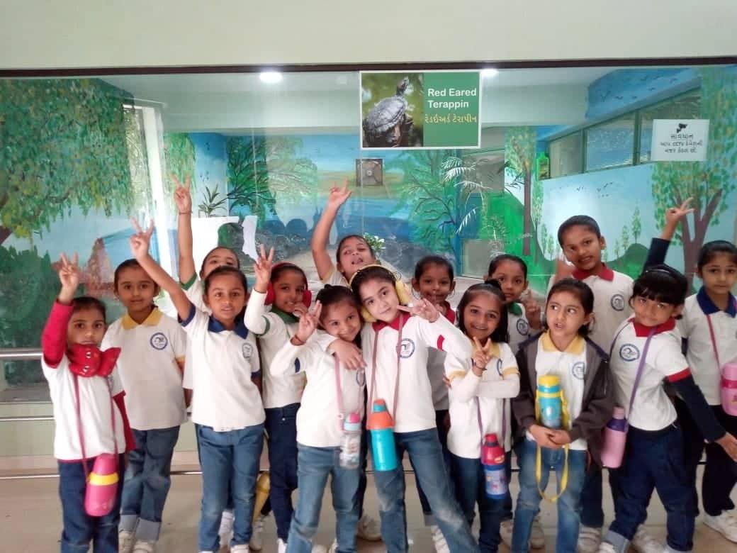 Pradyuman Park Visit