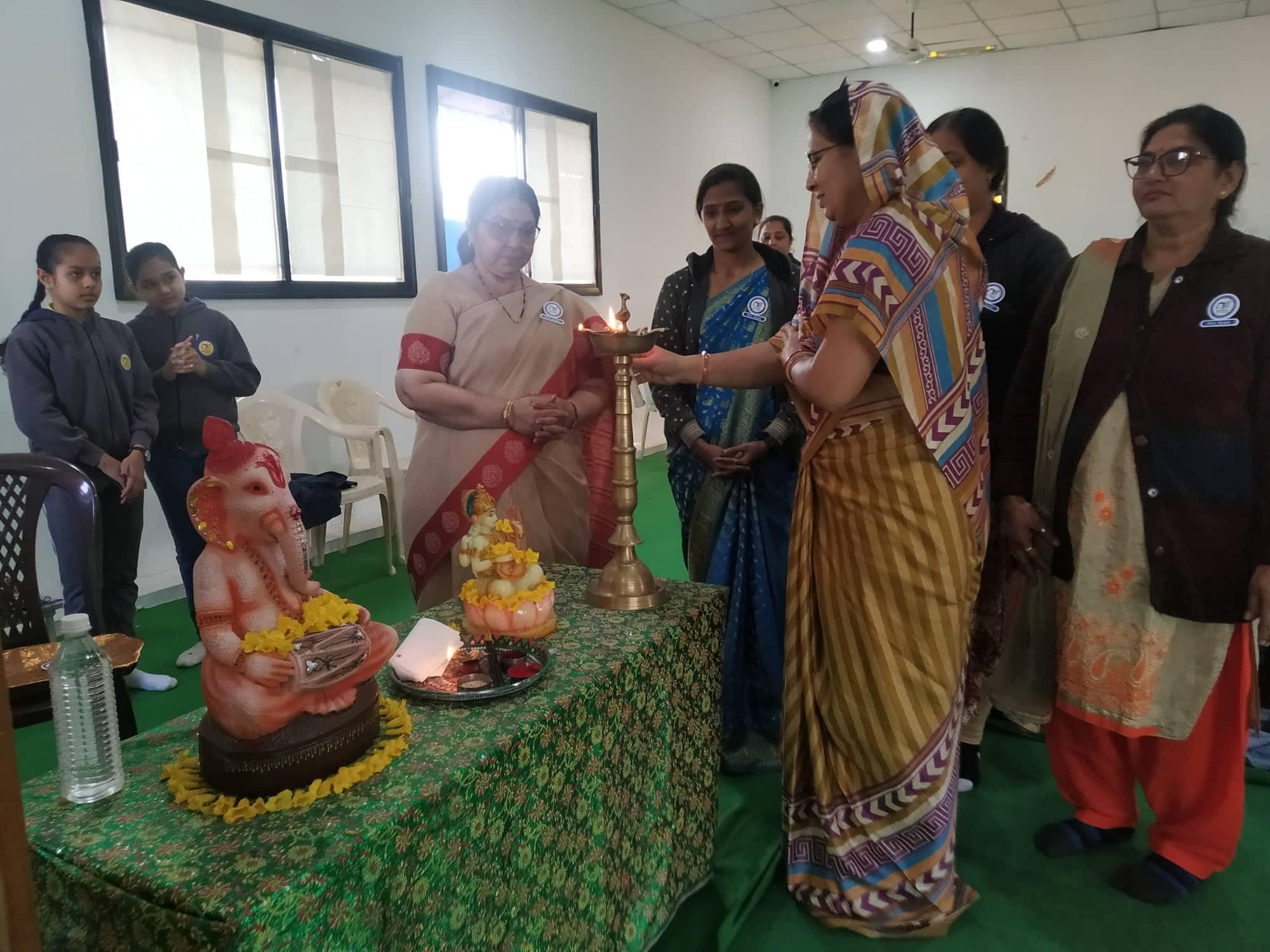 Final Gujarati Recitation Competition